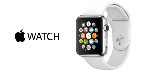 The Apple Watch Will Release In April 2015