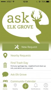 Ask Elk Grove