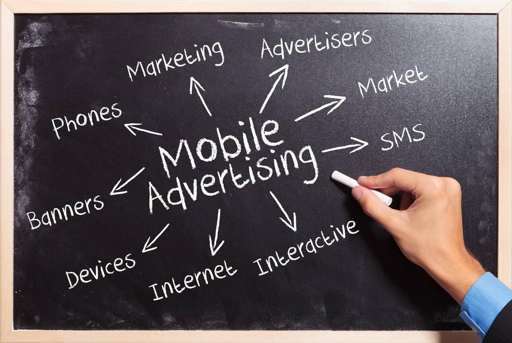 5 Ways To Make Money On Mobile Apps