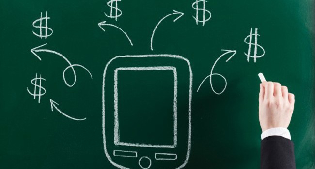 Do Free Apps Make Money ?